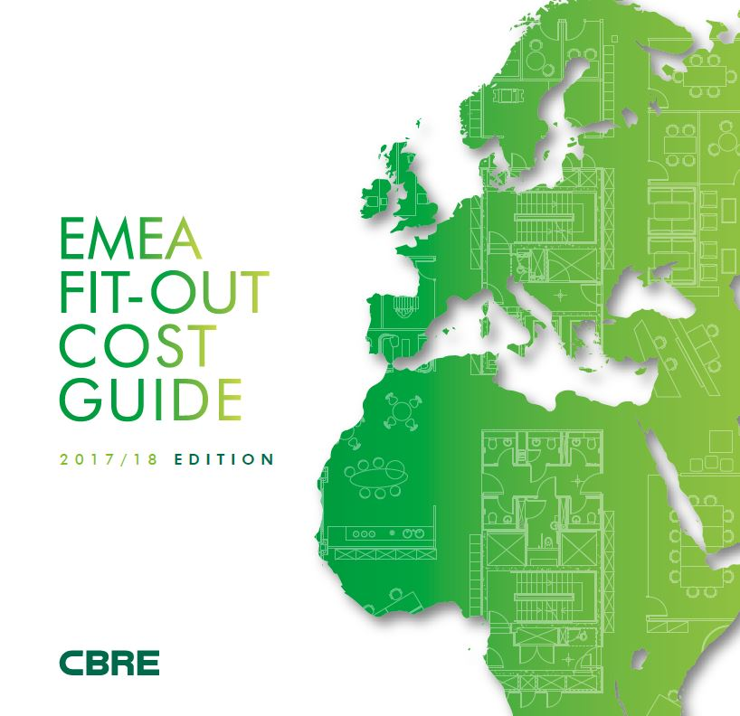 EMEA Fit Out Cost Guide 2017/18